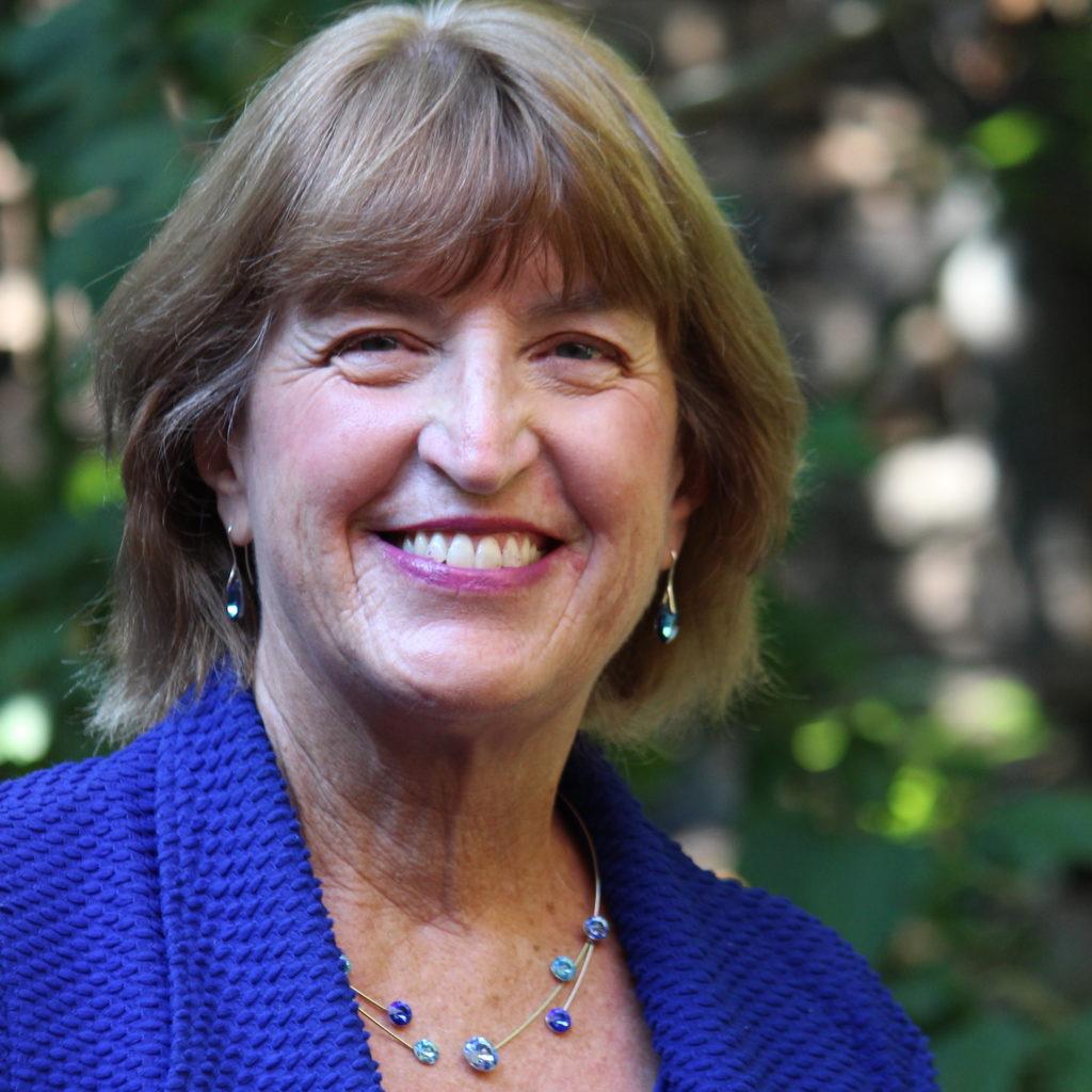 Barbara Lepke-Sims Colorado Harpist Portrait